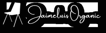 jaimeluis organic logo
